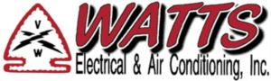 Watts Electric & A/C Inc logo